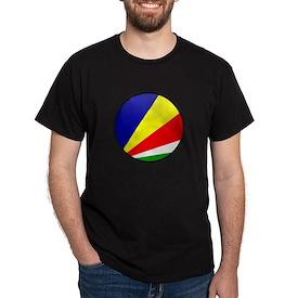 seychelles Islands T-Shirt