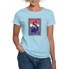 Vintage Loteria Rattlesnake T-Shirt