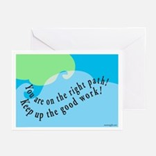 Encouragement Greeting Cards (Pk of 20)