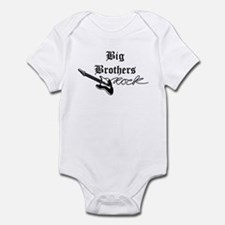 Big Brother Onesie