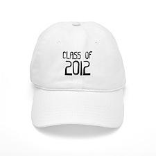 Class of 2012 Baseball Cap
