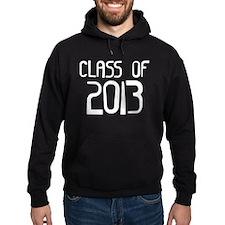 Class of 2013 Hoodie