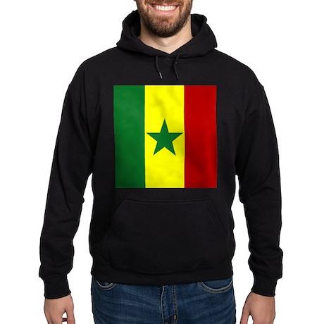 Senegalese Hoodie (dark)