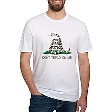 Gadsden Flag Shirt