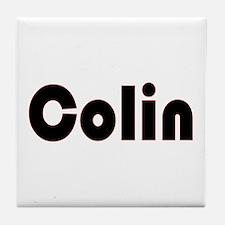 Colin Tile Coaster