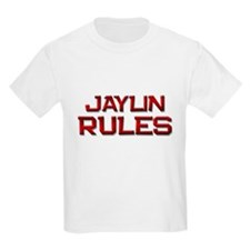 jaylin rules T-Shirt