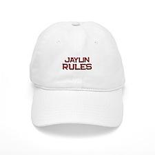 jaylin rules Baseball Cap