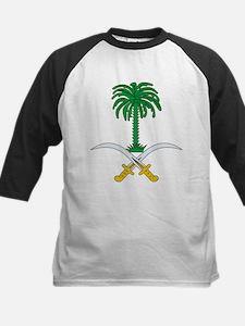 Saudi Arabia Coat of Arms Tee