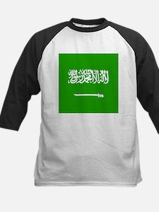 Saudi Kids Baseball Jersey