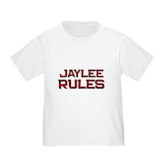jaylee rules T