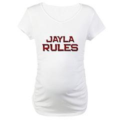 jayla rules Shirt
