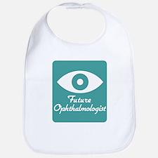 Future Ophthalmologist Bib