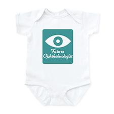 Future Ophthalmologist Infant Bodysuit