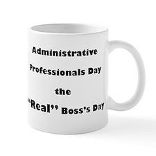 Admin. Professionals Day Mug