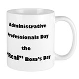 Administrative professionals day Coffee Mugs