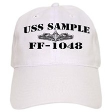 USS SAMPLE Cap