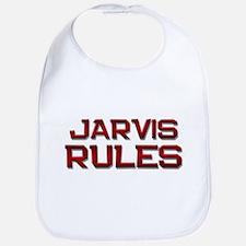 jarvis rules Bib