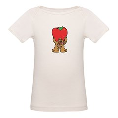 School Days Country Bear with Tee