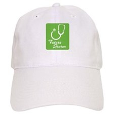Future Doctor Baseball Cap