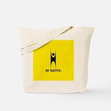 Happy Humanist Tote Bag