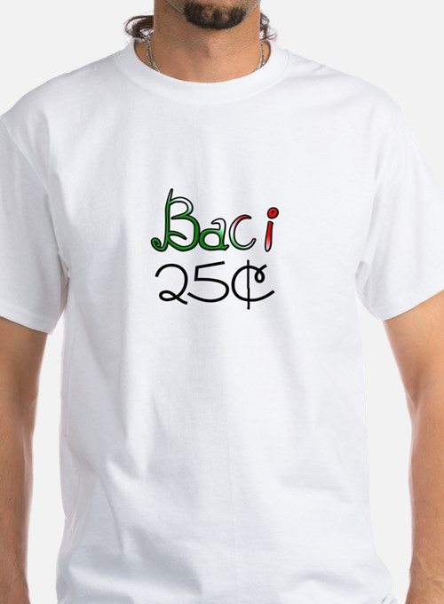 Baci 25 Cents Shirt
