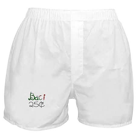 Baci 25 Cents Boxer Shorts