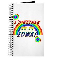 Funny Iowa Journal