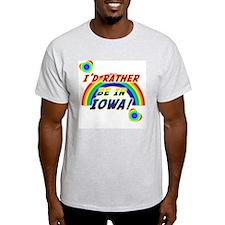 Unique A. d. d T-Shirt
