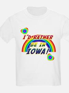 Cute Iowa T-Shirt
