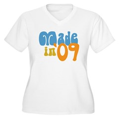 Made in 2009 (new baby) T-Shirt