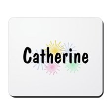 Personalized Catherine Mousepad