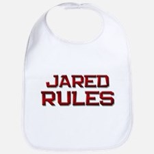 jared rules Bib