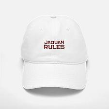 jaquan rules Baseball Baseball Cap