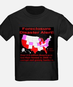 Foreclosure Disaster Alert! T