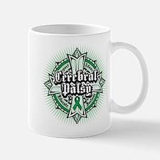 CP: Celtic Cross Small Small Mug