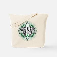 CP: Celtic Cross Tote Bag