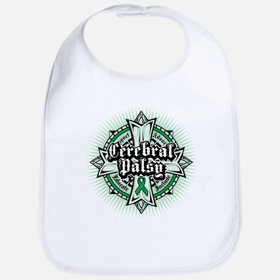 CP: Celtic Cross Bib