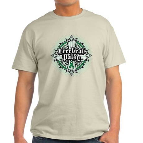 CP: Celtic Cross Light T-Shirt