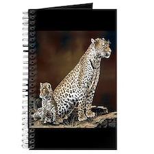 Mother Love Jaguar Journal