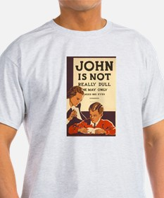 Funny 1950s T-Shirt