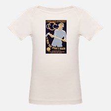 CCC New Deal Poster Tee