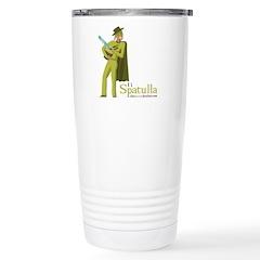 The Daring Kitchen's Travel Mug