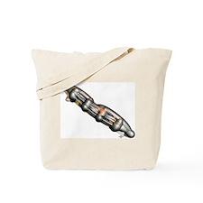 Turbido Tote Bag