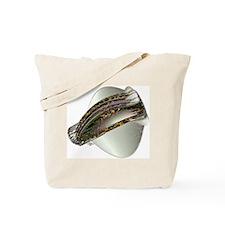 Turbo Charger Tote Bag