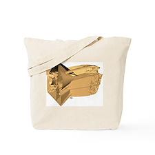 Wood Craft Tote Bag
