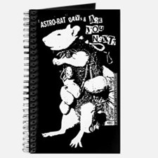 Astro Rat Journal