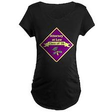 Lawyer Grad T-Shirt