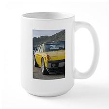 Teener car Mug