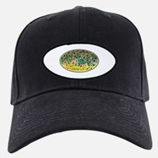 Brown Trout Fly Fishing Baseball Hat