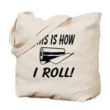 Roofers Tote Bag